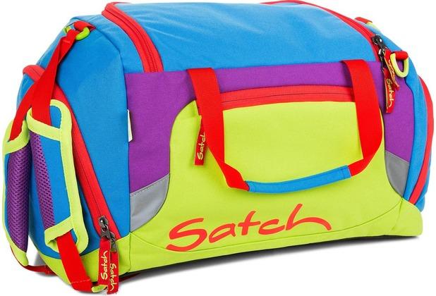 1b7241b80cac9 satch Sporttasche Flash Jumper 321 flash jumper