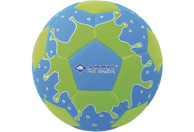 Fußball Neopren Beachsoccer Gr.5
