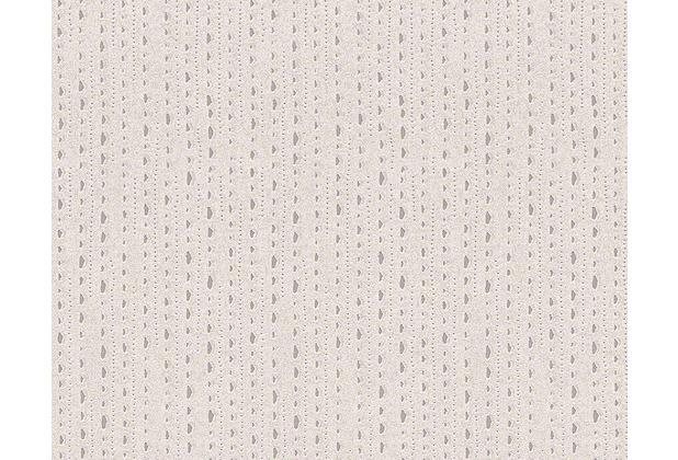 Vliestapete muster beige  Schöner Wohnen Muster-, Strukturtapete, Vliestapete, beige | Hertie.de