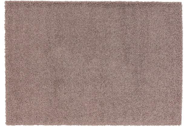 Altrosa Farbe schöner wohnen teppich energy 160 farbe 015 altrosa hertie de
