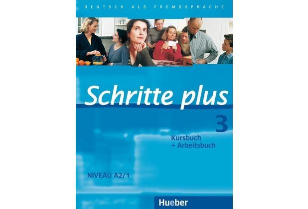 schritte plus 3 kennenlernen Fulda