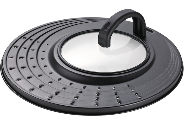 schulte ufer spritzschutzdeckel nebra 32 cm. Black Bedroom Furniture Sets. Home Design Ideas