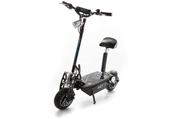 sxt scooters sxt1600 xl elektro scooter modell mit 1600. Black Bedroom Furniture Sets. Home Design Ideas