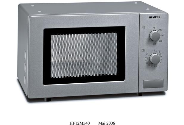 siemens hf12m540 mikrowelle edelstahl. Black Bedroom Furniture Sets. Home Design Ideas