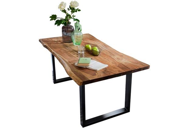 Sit Möbel Tische Tisch 200 X 100 Cm Mit Baumkante Wie Gewachsen