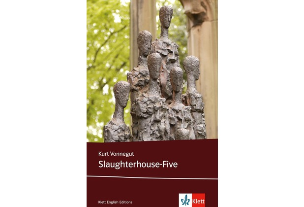an interpretation of slaughterhouse five by kurt vonnegut Summary the narrator begins slaughterhouse-five by explaining a number of details about the novel slaughterhouse-five kurt vonnegut buy share buy home literature notes summary and analysis chapter 1.