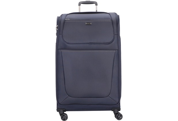 Unbeatable 4 3 80 Stratic Trolley Blue Cm Navy Rollen sQrCxhtd