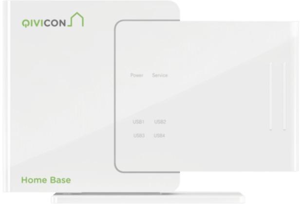 telekom smart home qivicon home base v2. Black Bedroom Furniture Sets. Home Design Ideas