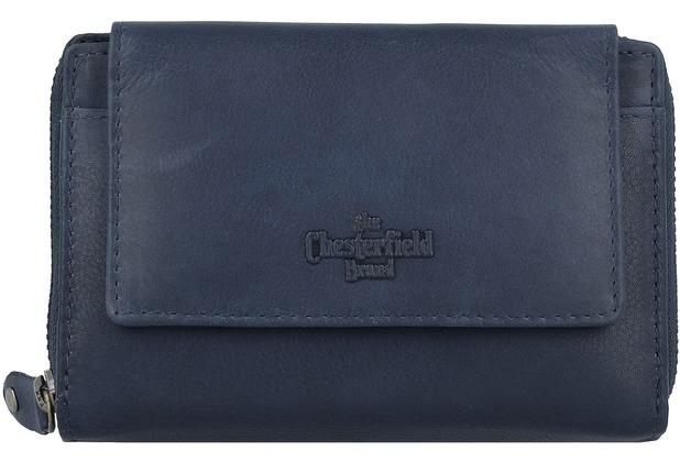 887b07881d721 The Chesterfield Brand Ascot Geldbörse RFID Leder 13