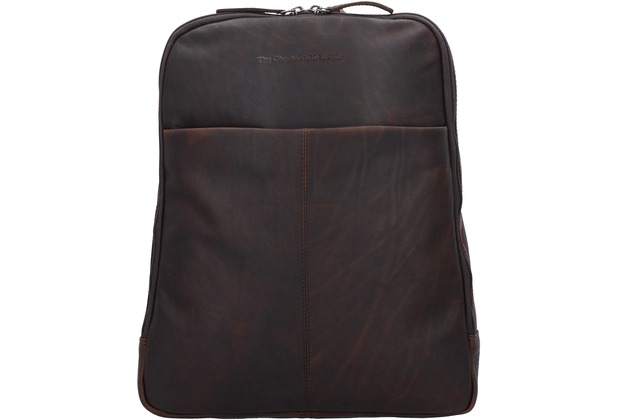 Dex Rucksack Leder 39 cm Laptopfach The Chesterfield Brand R1iYKbxH