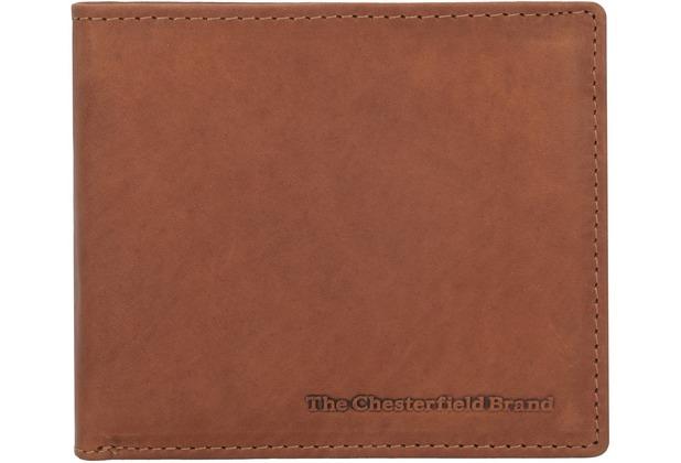 the chesterfield brand emily geldb rse leder 11 cm cognac. Black Bedroom Furniture Sets. Home Design Ideas