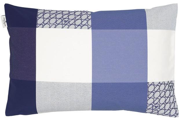 tom tailor kissen t mouse ohne f llung 60 x 40 cm blau. Black Bedroom Furniture Sets. Home Design Ideas