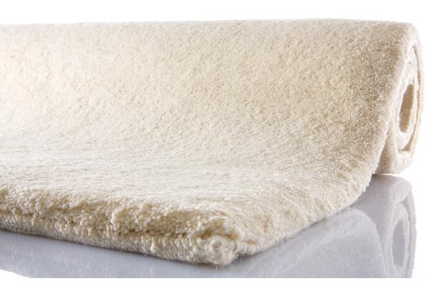 tuaroc berber teppich maroc de luxe 20 20 double wollweiss. Black Bedroom Furniture Sets. Home Design Ideas