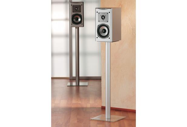 Vcm 2x Lautsprecherstand Boxero Maxi Lautsprecherständer