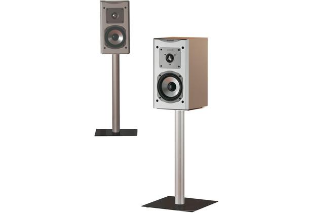 Vcm 2x Lautsprecherstand Boxero Mini Stand Regal Lautsprecher