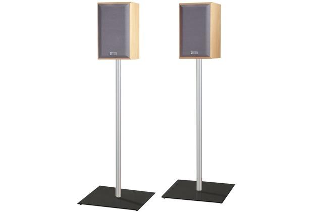 Vcm 2x Boxenständer Lautsprecherständer Lautsprecher Boxen Ständer