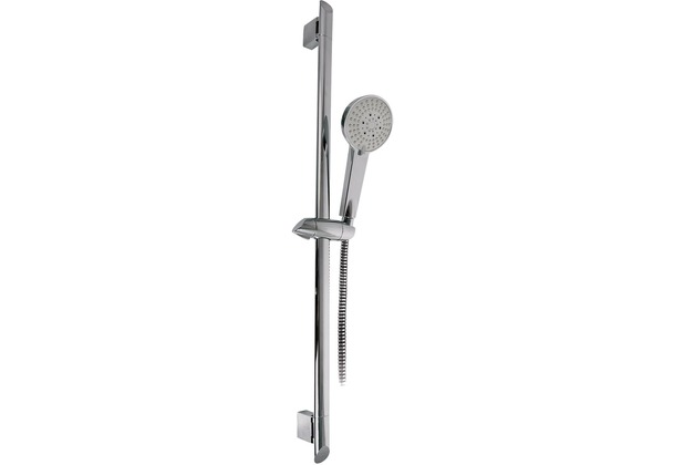 Vcm Duschset Duschsystem Set Duschkopf Handbrause Schlauch