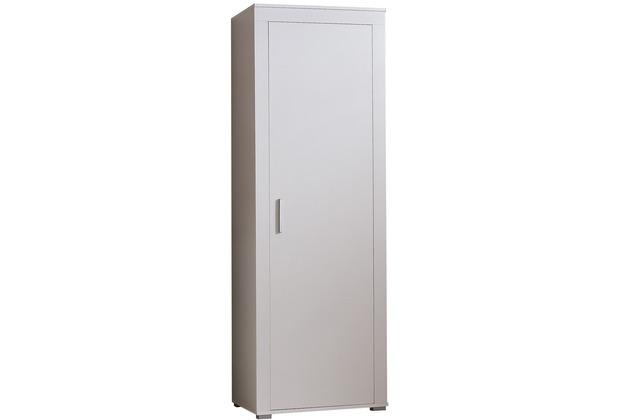 Design Garderobe Mdf Holz Chinese Door ~ VCM Garderobenschrank  Priso , Diele Jackenständer Weiß bei Hertie