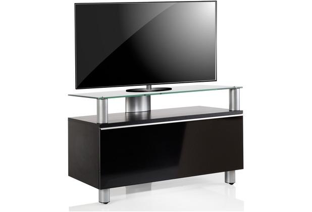 vcm premium tv lowboard board fernsehtisch rack m bel. Black Bedroom Furniture Sets. Home Design Ideas