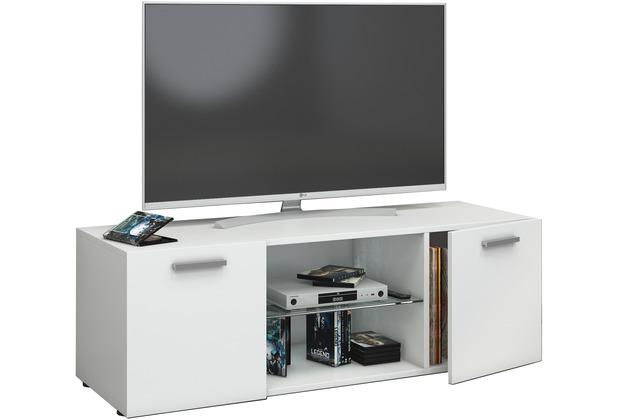 Vcm tv lowboard fernsehtisch schrank möbel tisch holz sideboard