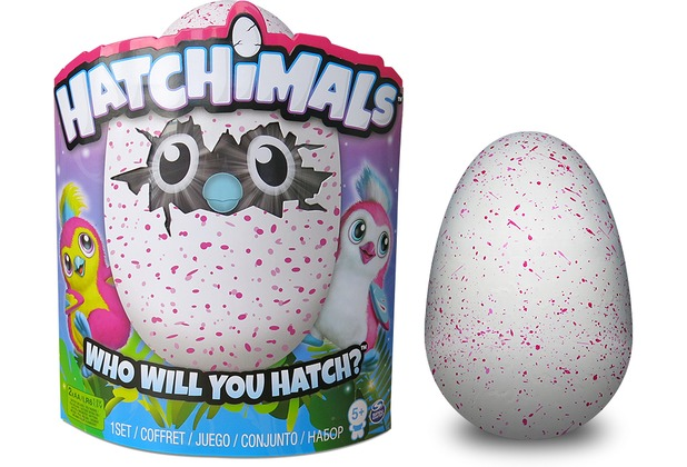 Obraz znaleziony dla: Hatchimals