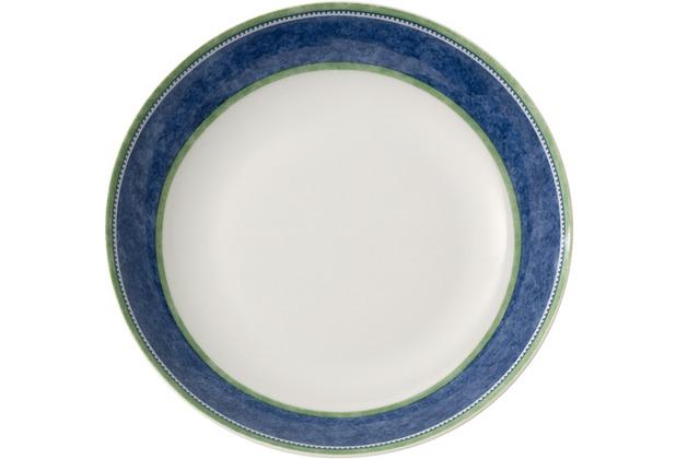 Villeroy /& Boch Switch 3 Costa Speiseteller 27 cm Porzellan Wei/ß//Gr/ün//Blau