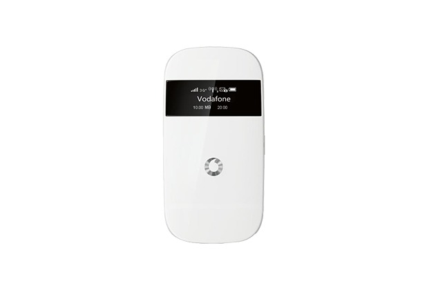 vodafone websessions mobiler w lan router mifi r203 hotspot wei. Black Bedroom Furniture Sets. Home Design Ideas
