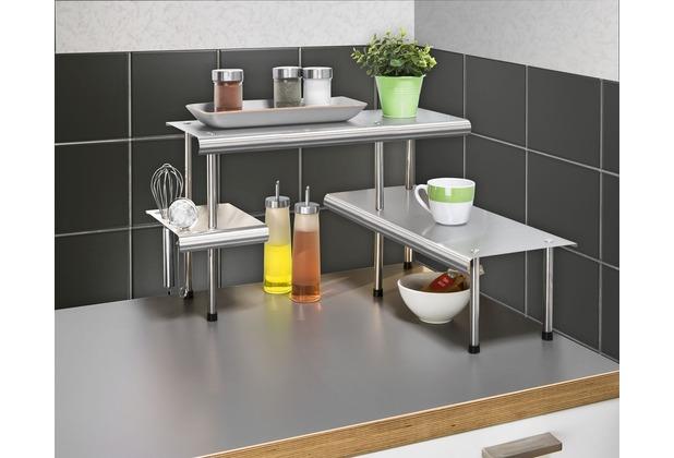 badezimmer eckregal. Black Bedroom Furniture Sets. Home Design Ideas